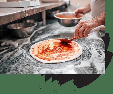 Pizzeria à Paris 12e